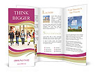 0000085800 Brochure Template