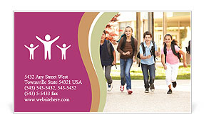 0000085800 Business Card Templates