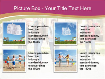 0000085800 PowerPoint Template - Slide 14