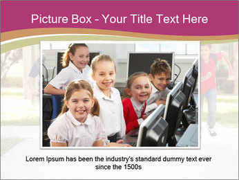 0000085800 PowerPoint Template - Slide 16