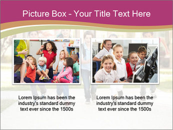 0000085800 PowerPoint Template - Slide 18