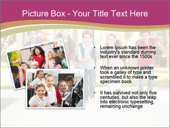 0000085800 PowerPoint Template - Slide 20