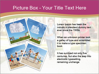 0000085800 PowerPoint Template - Slide 23