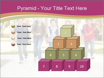 0000085800 PowerPoint Template - Slide 31