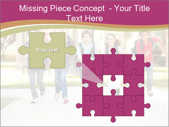 0000085800 PowerPoint Template - Slide 45
