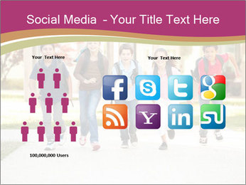 0000085800 PowerPoint Template - Slide 5