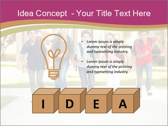 0000085800 PowerPoint Template - Slide 80