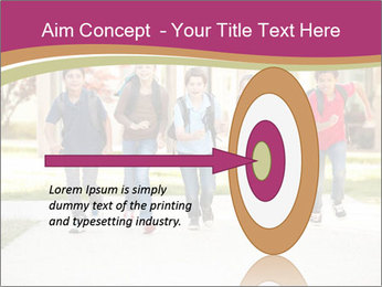 0000085800 PowerPoint Template - Slide 83