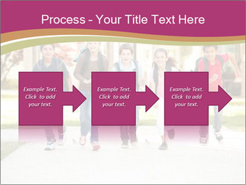 0000085800 PowerPoint Template - Slide 88