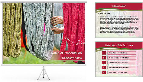 0000085801 PowerPoint Template