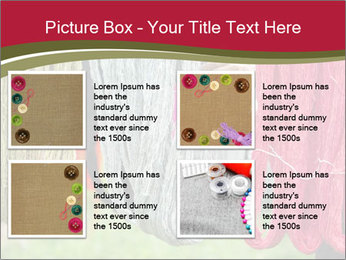 0000085801 PowerPoint Template - Slide 14