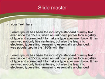 0000085801 PowerPoint Template - Slide 2