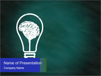 0000085802 PowerPoint Template - Slide 1