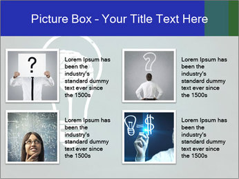 0000085802 PowerPoint Template - Slide 14
