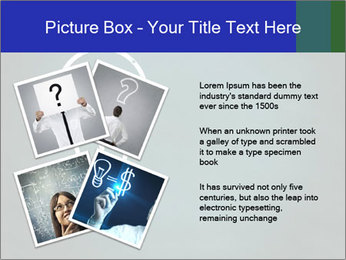 0000085802 PowerPoint Template - Slide 23