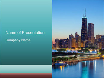 0000085803 PowerPoint Template - Slide 1