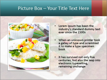 0000085804 PowerPoint Template - Slide 13