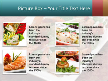 0000085804 PowerPoint Template - Slide 14