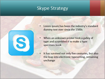 0000085804 PowerPoint Template - Slide 8