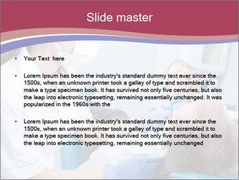 0000085805 PowerPoint Template - Slide 2
