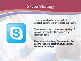 0000085805 PowerPoint Template - Slide 8