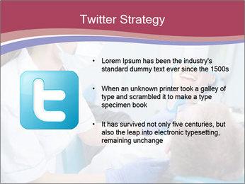 0000085805 PowerPoint Template - Slide 9