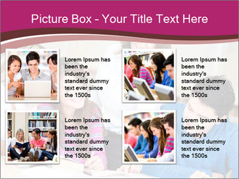 0000085806 PowerPoint Template - Slide 14