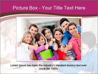 0000085806 PowerPoint Template - Slide 16