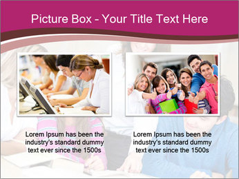 0000085806 PowerPoint Template - Slide 18