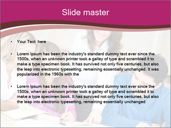 0000085806 PowerPoint Template - Slide 2