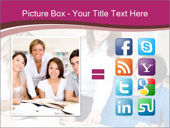 0000085806 PowerPoint Template - Slide 21