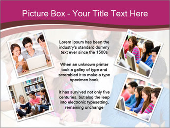 0000085806 PowerPoint Template - Slide 24