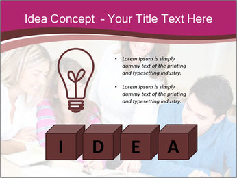 0000085806 PowerPoint Template - Slide 80