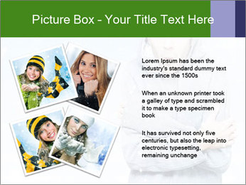 0000085807 PowerPoint Templates - Slide 23