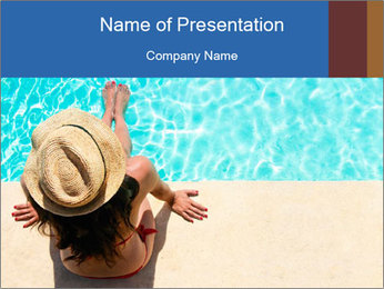 0000085808 PowerPoint Template - Slide 1