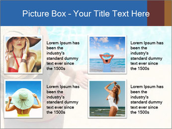 0000085808 PowerPoint Template - Slide 14