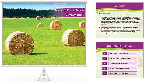 0000085809 PowerPoint Template