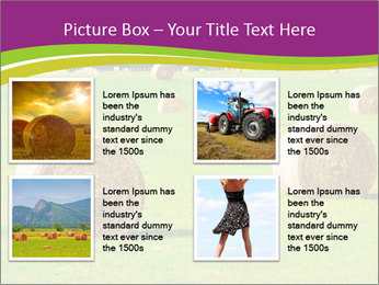 0000085809 PowerPoint Template - Slide 14