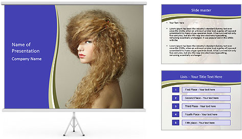 0000085811 PowerPoint Template