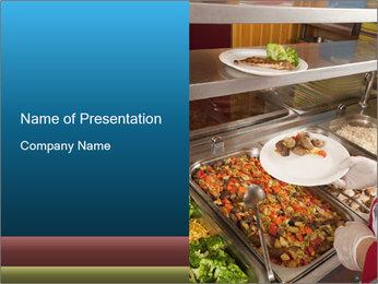0000085812 PowerPoint Template - Slide 1