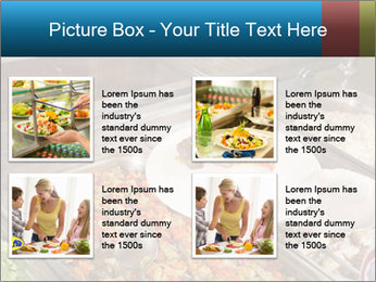 0000085812 PowerPoint Template - Slide 14