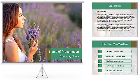 0000085813 PowerPoint Template