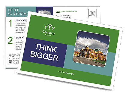 0000085814 Postcard Template