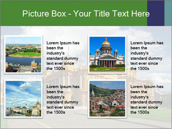 0000085814 PowerPoint Template - Slide 14