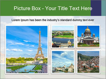 0000085814 PowerPoint Templates - Slide 19