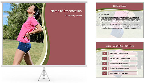 0000085815 PowerPoint Template