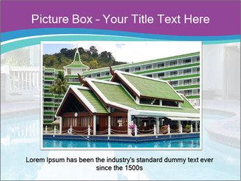 0000085816 PowerPoint Templates - Slide 16