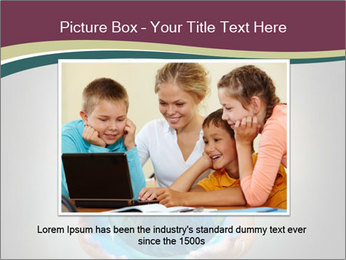 0000085817 PowerPoint Template - Slide 15