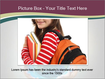 0000085817 PowerPoint Template - Slide 16