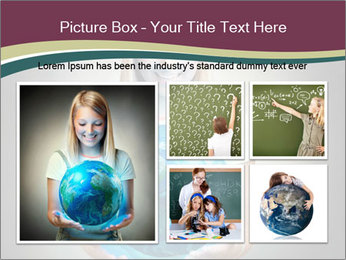 0000085817 PowerPoint Templates - Slide 19